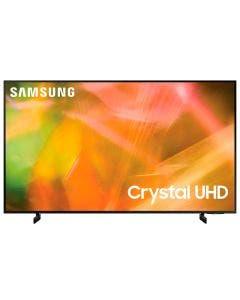 "Samsung UN43AU8000 43"" Smart LED TV 4K-Ultra HD"