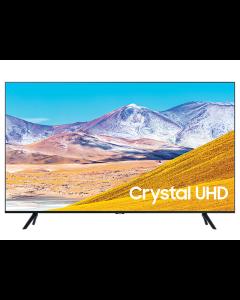 "Samsung UN50TU8000 50"" Smart LED TV Crystal 4K-Ultra HD con Ambient Mode"
