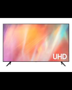 "Samsung UN55AU7000 55"" Smart LED TV 4K-Ultra HD"