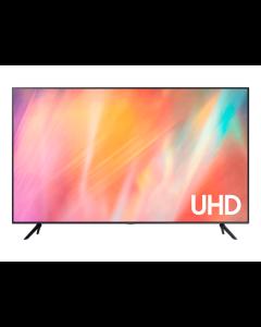 "Samsung UN65AU7000 65"" Smart LED TV 4K-Ultra HD"