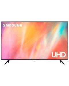 "Samsung UN70AU7000 70"" Smart LED TV 4K-Ultra HD"