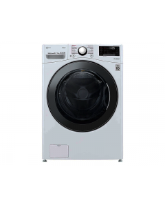 Combo de lavadora y secadora de 44 libras, 2 en 1, Motor Inverter Direct Drive, LG WD20WVS6.