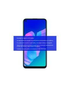 Huawei Y7P, Dual SIM, Liberado (Azul)