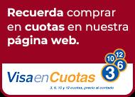 VisaCuotas Desktop