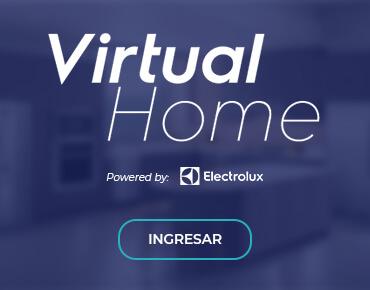 Electrolux Virtual Home