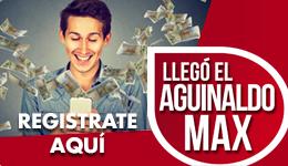 Aguinaldo MAX