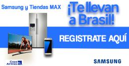 Samsung Promo Brasil