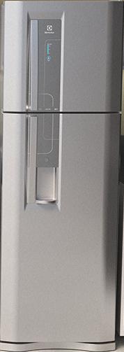 Refrigerador Top Freezer de 13.4 Pies Cúbicos