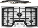 Cooktop a Gas de 36''