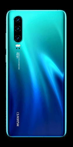 Huawei P30 - Aurora