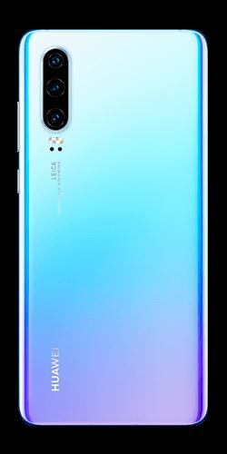 Huawei P30 - Blanco