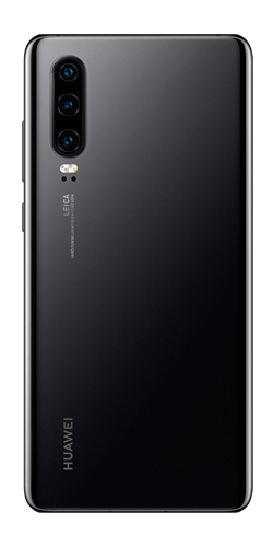 Huawei P30 - Negro