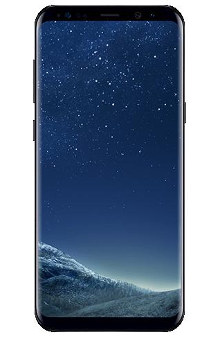 Galaxy S8+ Negro