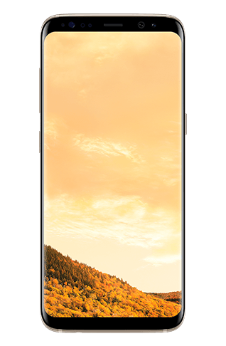 Galaxy S8 Negro