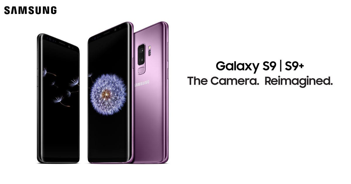 6ac54dc8159 Samsung Galaxy S9 - Tiendas Max : Maximizamos Tu Vida