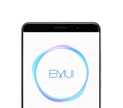 Huawei Mate9 - EMUI