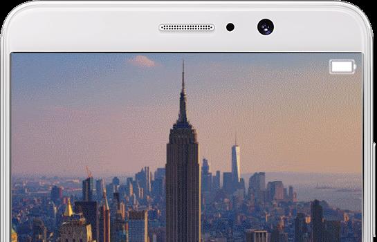 Huawei Mate9 - Potencia