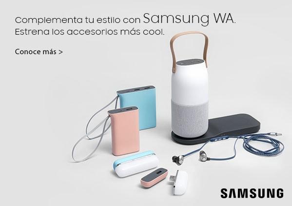 Samsung WA